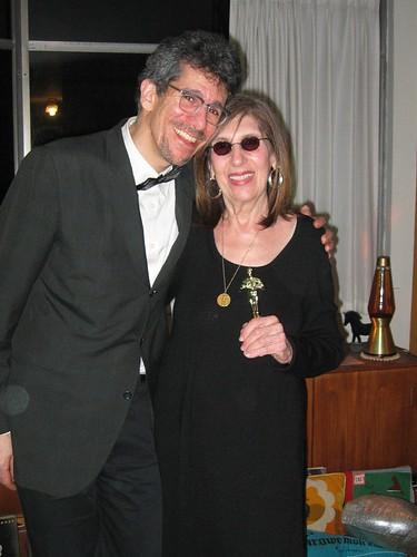 Oscar Party 2009!