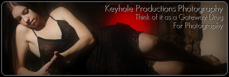 Keyhole Productions Photography