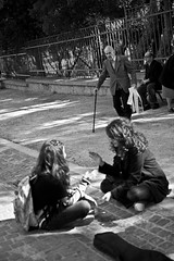 - memories (stefanos_k) Tags: street people blackwhite streetphotography athens greece athina streetphotos athen streetphotographer attiki  attika   attici  atttica  stefanosk