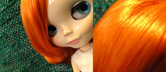 Dolly Diptych weekly 7/52