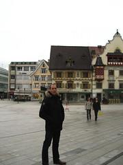 Richard in Dornbirn