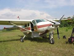 07c aereo (Andrea Omizzolo) Tags: padre renzo karibu busana