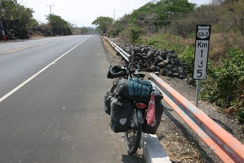 Centroamérica #2, El Salvador.
