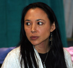 Irene Bedard (tammye_nash) Tags: indian nativeamerican actress irene pocahontas bedard