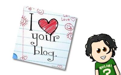 Weemee Do Iloveyourblog