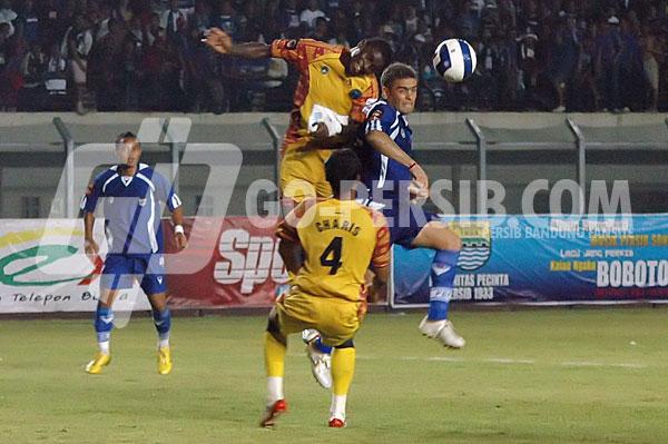 Persib Bandung Sriwijaya FC