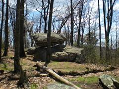 5 - Balancing Rock