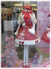 Angelic pretty shops (SoniaenDublin2009) Tags: cute kawaii cuteness sweetlolita angelicpretty japaneseshops lolitashops