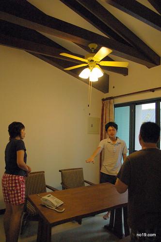 五樓的休閒空間 - DSC_9878
