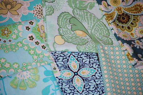 Graduation quilt fabric