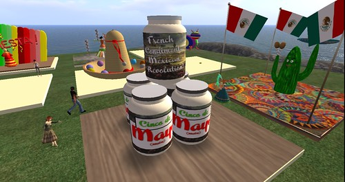 Dreams Speed Build: 'Cinco De Mayo'