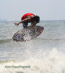 IMG_7290 (francois_licop) Tags: competition 2nd nasugbu skimboard