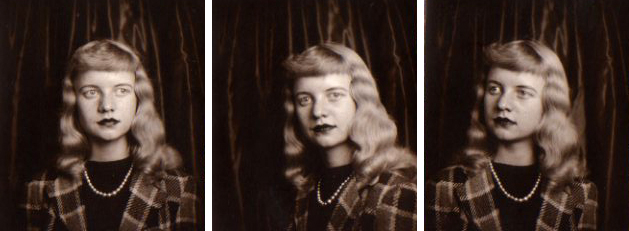 my grandma, 1940