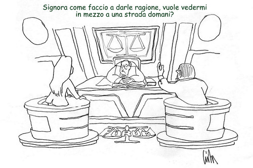 Forum - Beghe coniugali