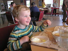Mmmm...pie (coopcoopbware) Tags: pie will lemonmeringue sandypoint