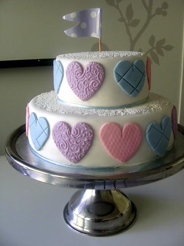 o´birthday cake!