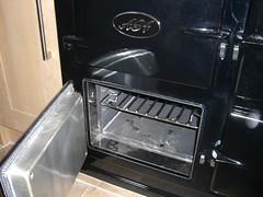 13 Amp 3 oven AGA Cooker