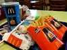 it's Monopoly time at McDonald's again... (Scorpions and Centaurs) Tags: uk england food game restaurant yummy drink britain meals fastfood frenchfries mcdonalds monopoly delicious burgers american tray junkfood greasy dinein fattening twoallbeefpattiesspecialsaucelettucecheesepicklesonionsonasesameseedbun