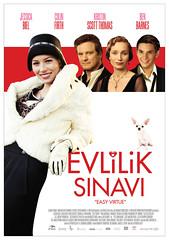 Evlilik Sınavı - Easy Virtue (2009)