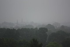 Morning Fog (gotbob) Tags: fog canon frederick slidr frednet