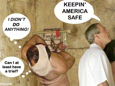Keepin' America Safe