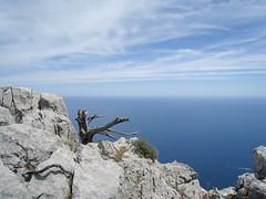 Punta Giradili - Arrampicare in Sardegna