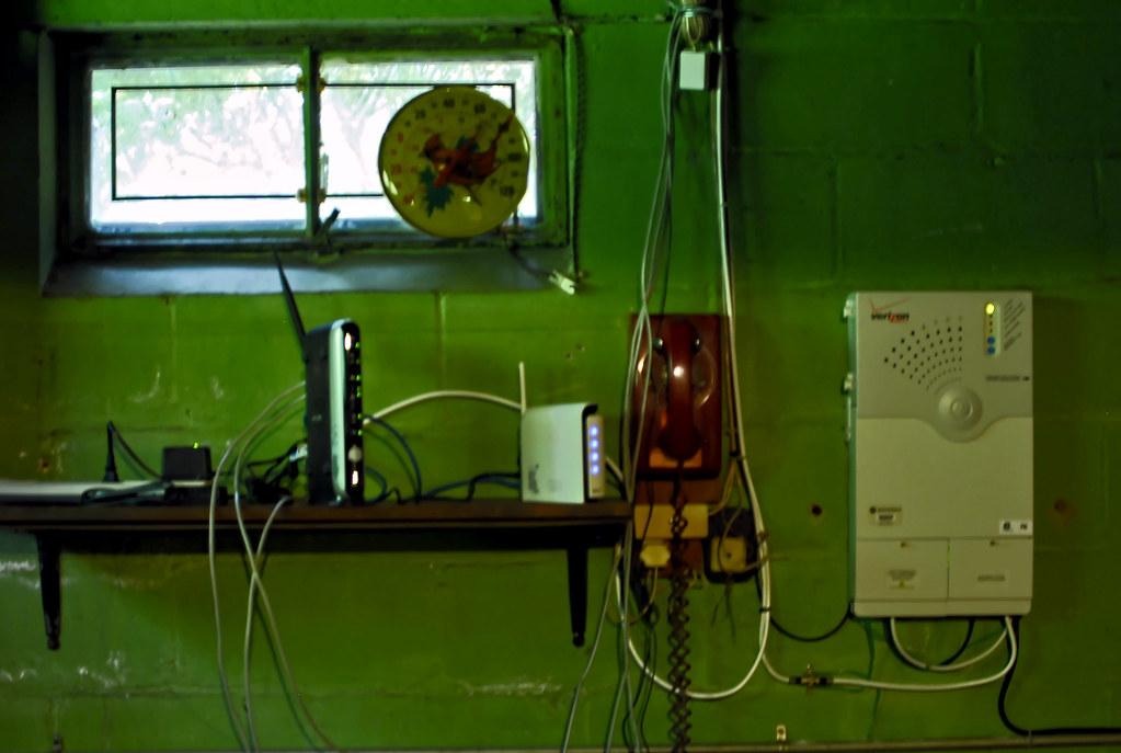 Wirenet