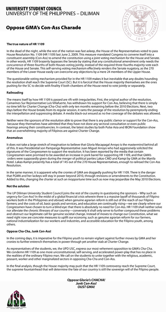 UPDUSC-Statement-on-ConAss