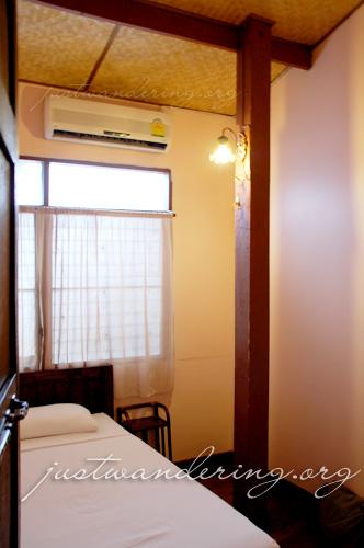 Shambara room 3