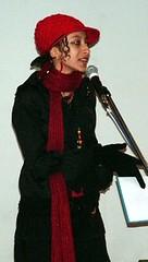 Princess Emmanuelle - poetess