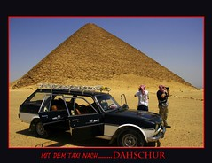 (918) Snofru 3 - Rote Pyramide / Egypt (unicorn 81) Tags: africa old travel building history sahara architecture trekking geotagged sand desert northafrica taxi egypt unesco egyptian pyramids egipto 2009 ägypten egitto excursion egypte reise egypten weltkulturerbe ancientegypt rundreise roundtrip egipt égypte mapegypt misr nordafrika egypttrip redpyramid april2009 dahschur ægypten aegyptus αίγυπτοσ ægyptusintertravel ägyptenreise schulzaktivreisen meinjahr2009
