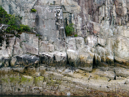 Pictographs on the Rocks