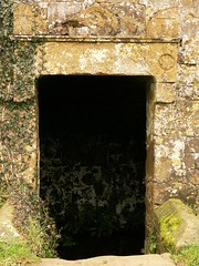 Holy Well - Burton Dassett