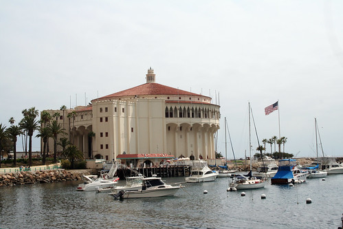 Catalina - The Casino