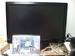 HYUNDAI W240D CDと比較