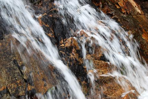 12 - Orange Black Falls