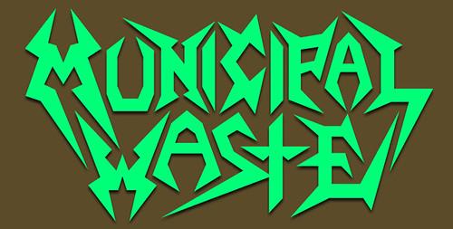 Municipal Waste dolaze