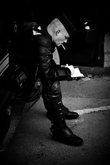 Entre Guerre Et Croyance (florianleroy) Tags: wallpaper portrait blackandwhite art mobile canon photo blog interestingness interesting bestof raw photographie expo noiretblanc photos bokeh top cigarette explorer journal award first best loveit explore exposition excellent contraste backgrounds press amateur frontpage socit demonstrators manifestation reportage forblog excellence gendarme blogline presse gendarmerie communaut interessant gendarmerienationale cadrage shieldofexcellence platinumphoto flickraward indit flickrestrellas recherche gendarmeriemobile spiritofphotography florianleroy flickrunited monochromeaward flickrphotoofthemonth todaysbest fanfan2145