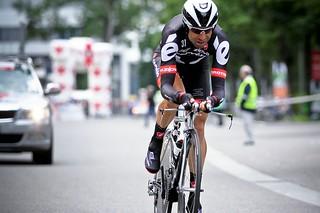Tour de Suisse: Inigo Cuesta Lopez