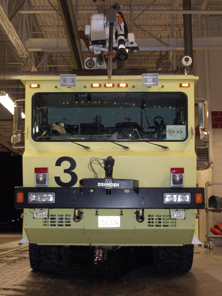 Houston Fire Department Tours