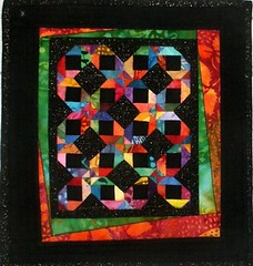 8 x 10 Patty Henry Quilt