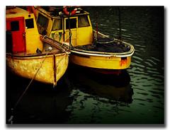 Hermanos (dario.lolli) Tags: white argentina puerto botes blanca bahia pescadores bahiablanca