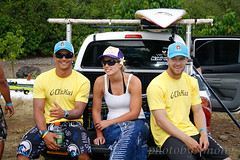 Danny Ching and friends (simone reddingius) Tags: woman sports sport race hawaii athletic maui watersports athlete fitness sup downwind wahine kanaha oc1 malikogulch olukai photobysimone