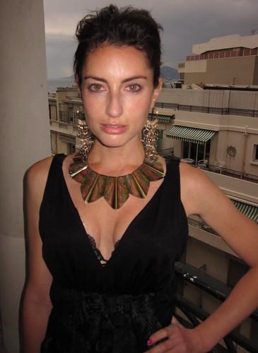 RealTVfilms Photo Stills - Cannes Film Festival - Chic Little Devil Style Suite