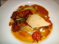 Lasagna Rustica D' Anatra
