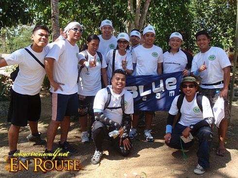 Acer Media Challenge Team Blue