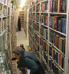 Hunting for Books