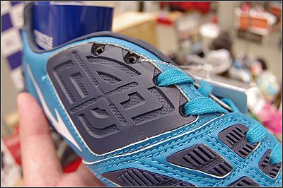 ウエーブイグニタス2 SL(ブルー×ホワイト)