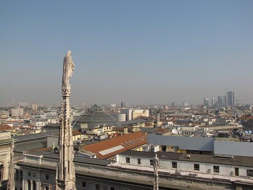 Milán Foto 1