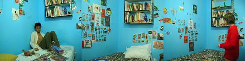 tu cuarto